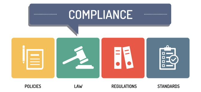 business rules engines help with compliance