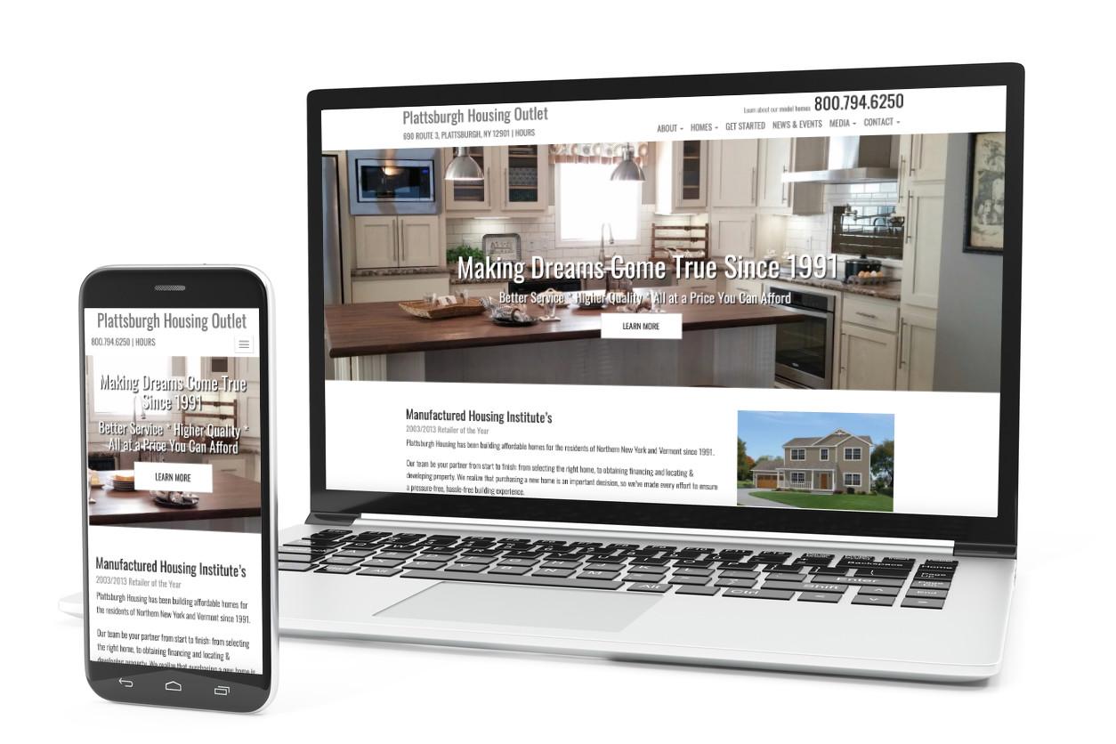 Rochester Web Design, SEO and Social Media Marketing Agency