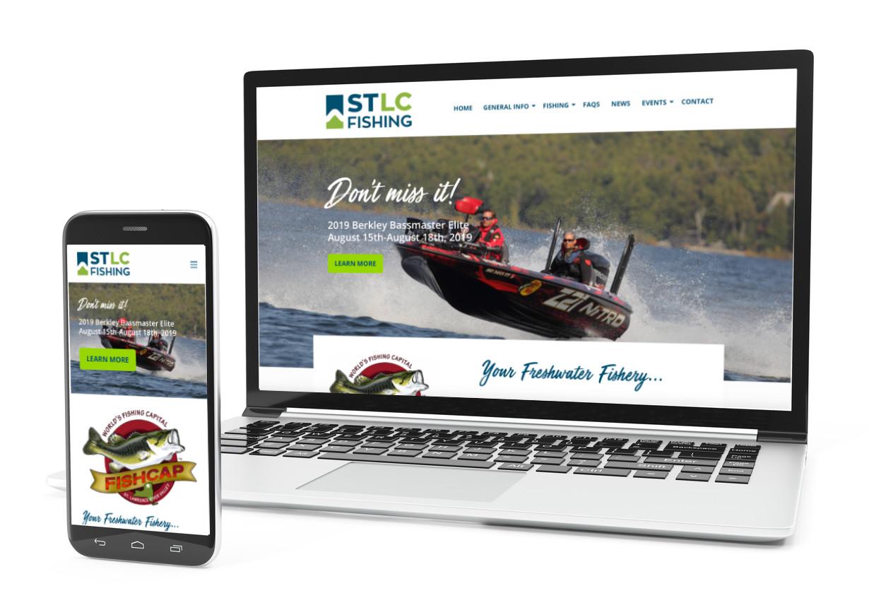 Canton Web Design, SEO and Social Media Marketing Agency