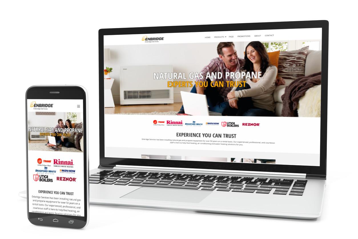 Massena Web Design, SEO and Social Media Marketing Agency