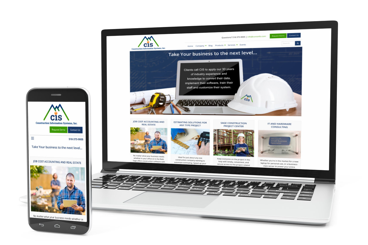 Potsdam  Web Design, SEO and Social Media Marketing Agency