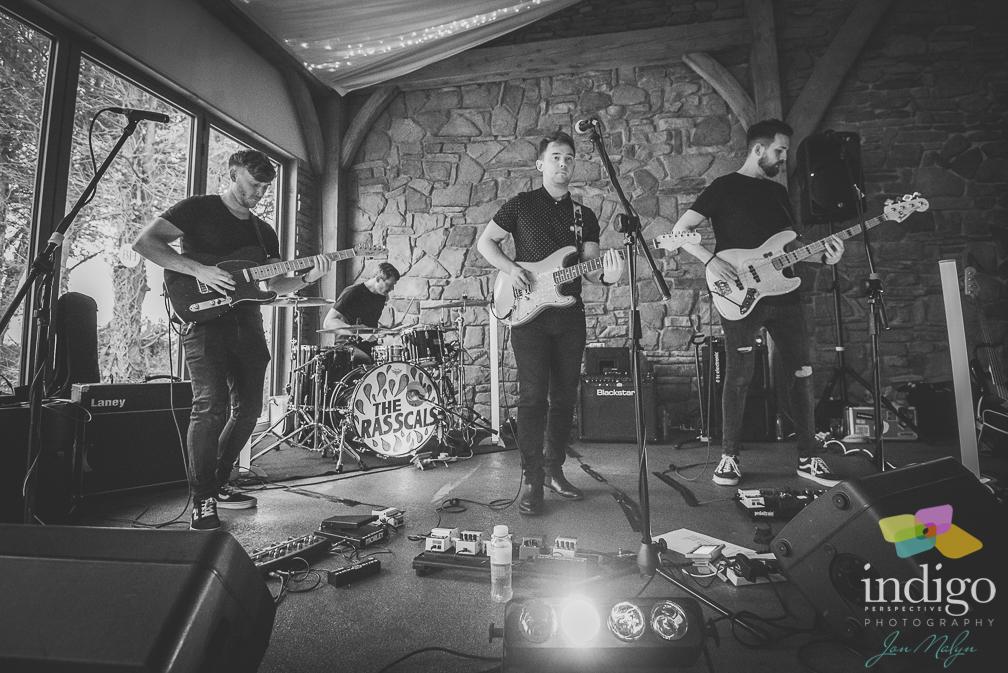 The Dub Pistols at Beaconside.