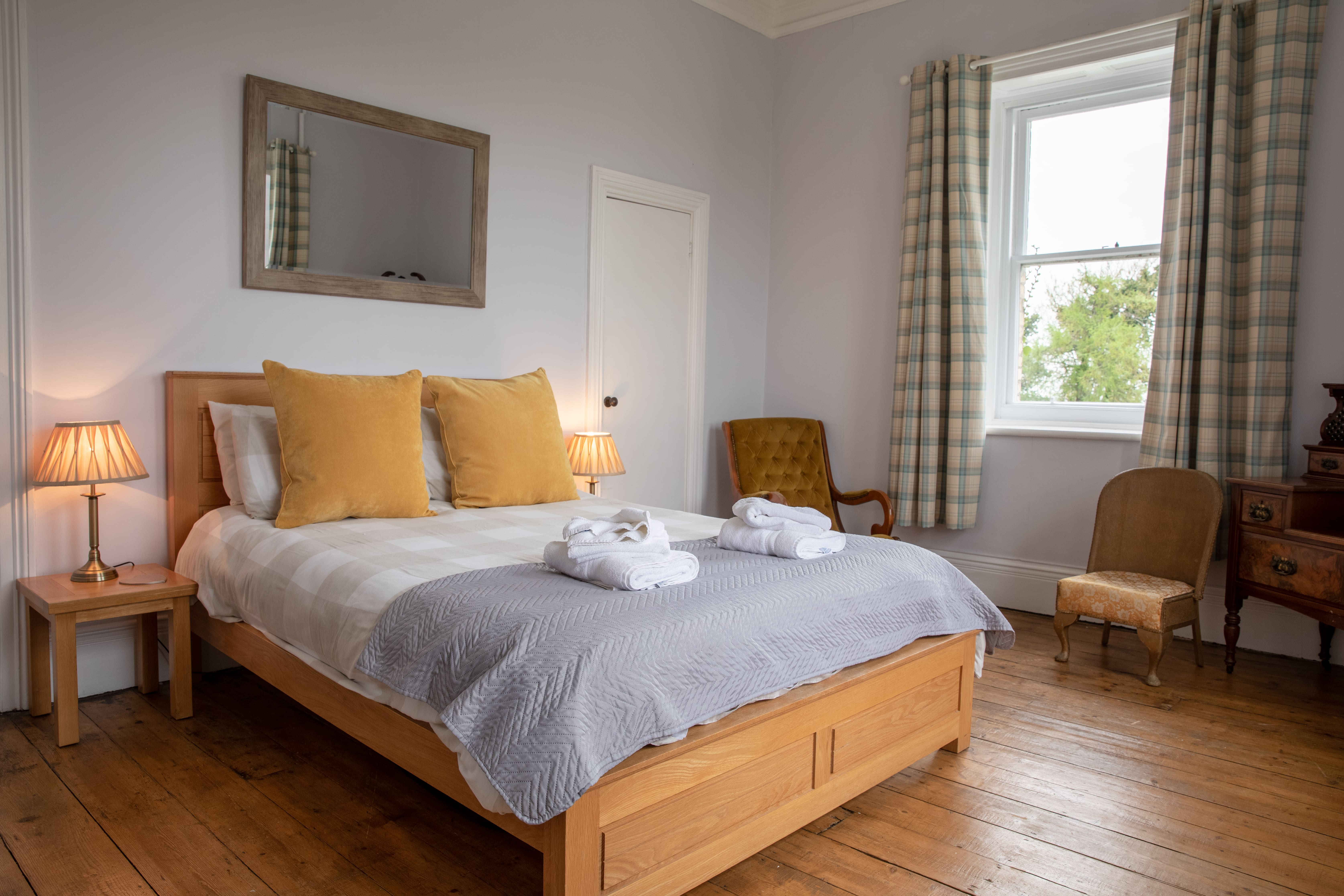 Luxury Cottages Bideford, North Devon
