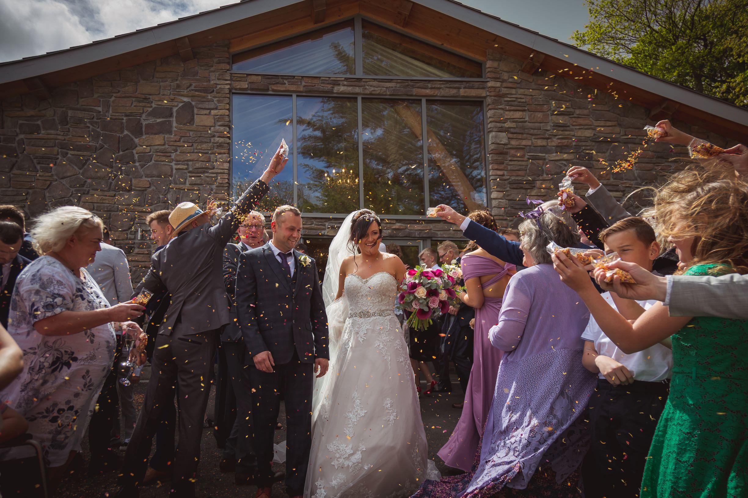 Best Wedding Venue Bideford, North Devon