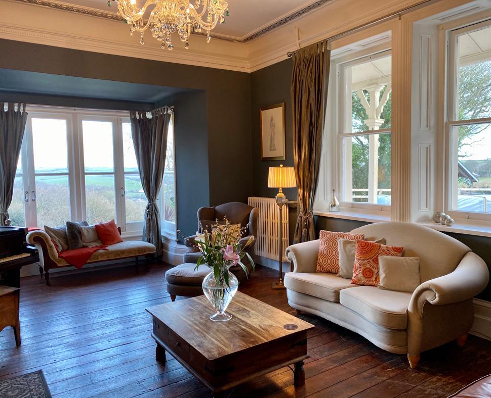 Luxury Cottages Bideford, North Devon