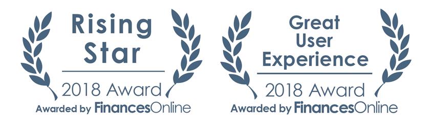 FinancesOnline Relay Review Awards