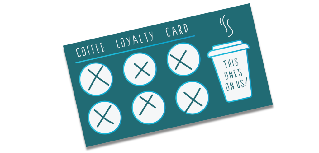 Create a Loyalty Program