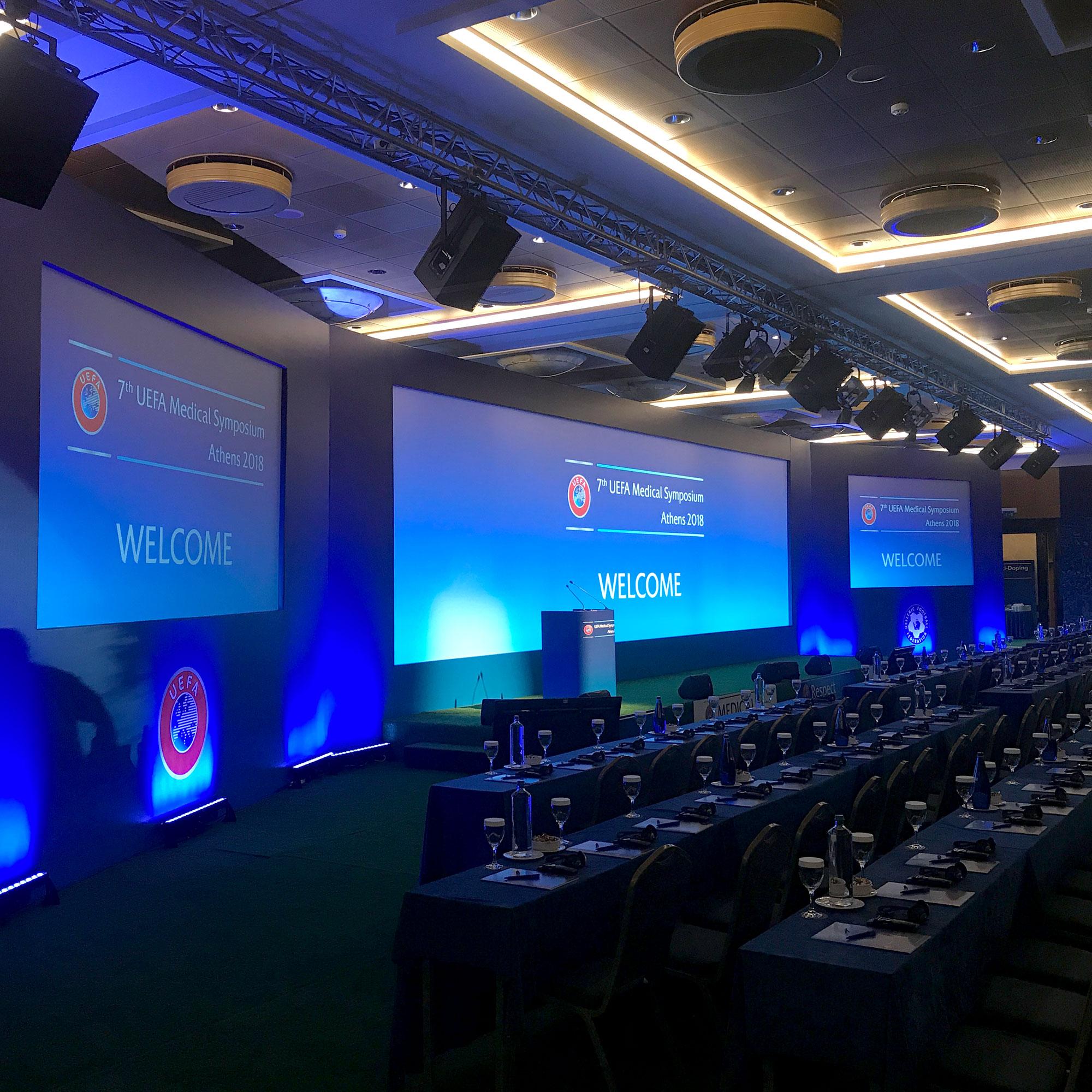 UEFA Medical Symposium