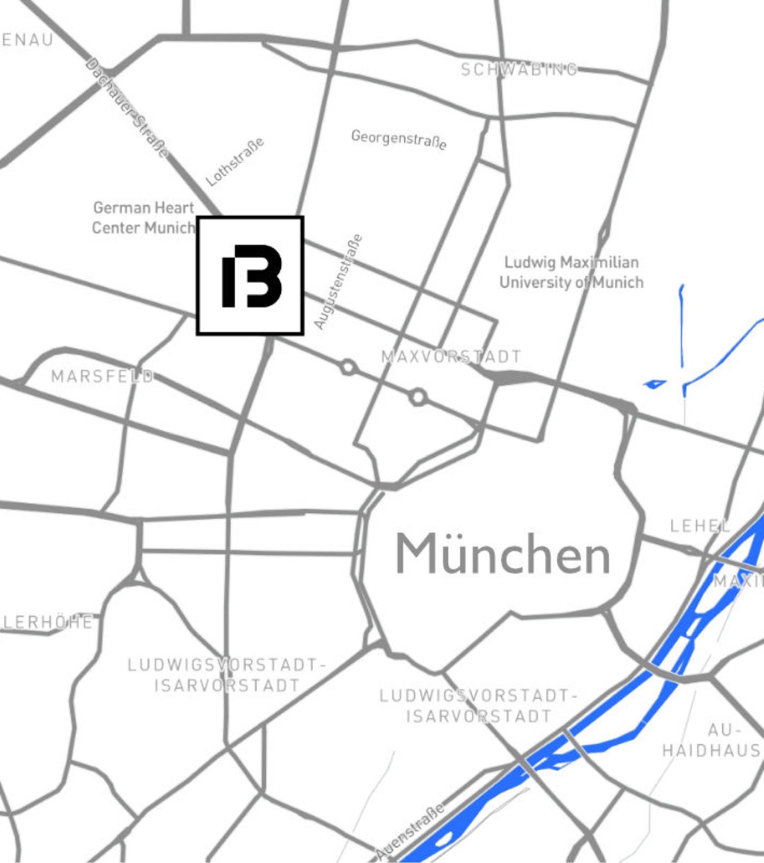 München ist unsere Homebase