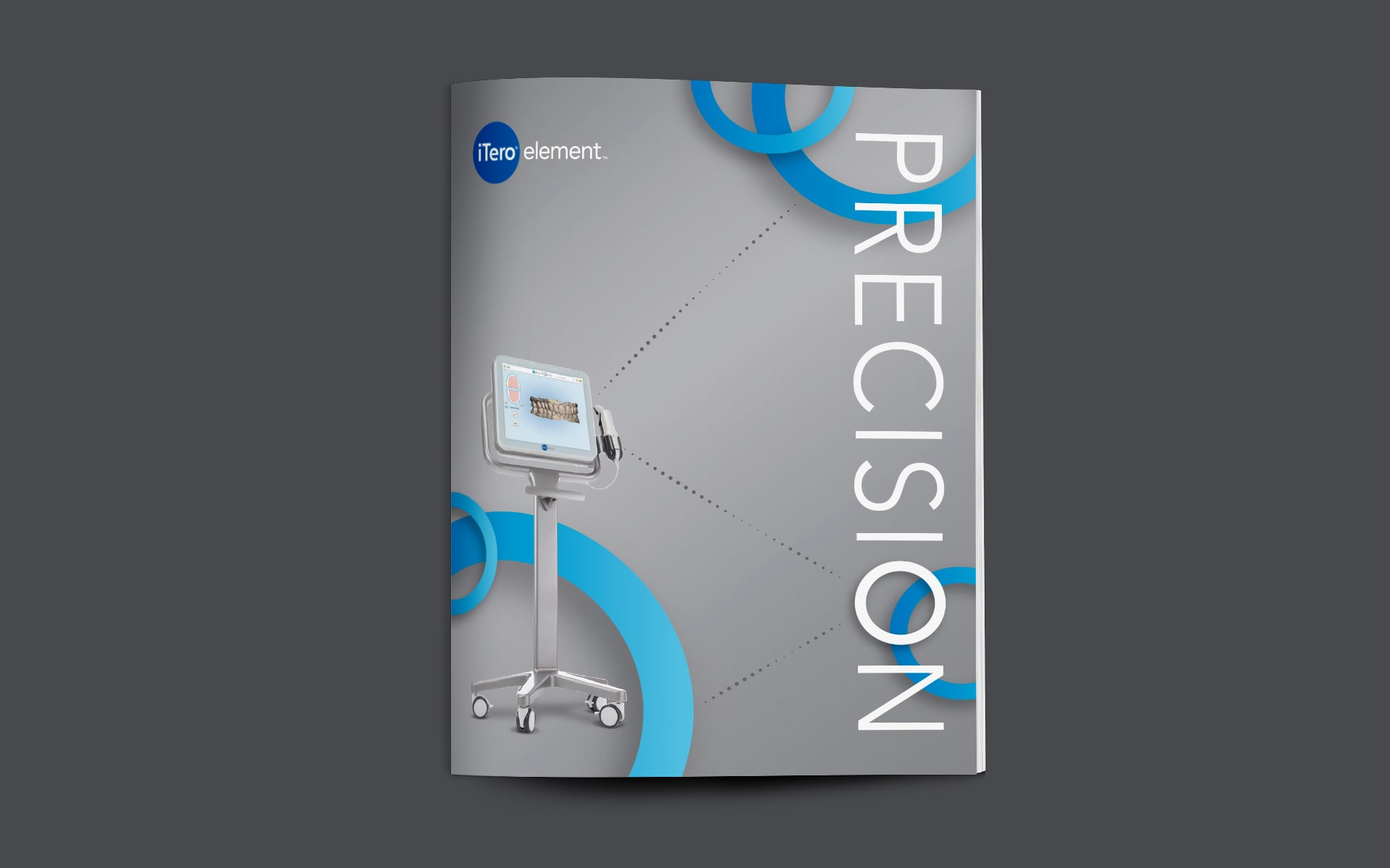 iTero brochure image