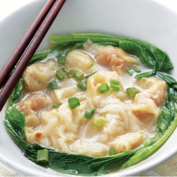 Wantan (Soup)