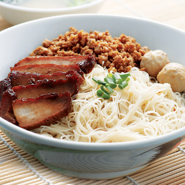 Traditional Bee Hoon (Dry)