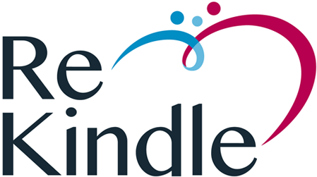 Rekindle Therapy logo