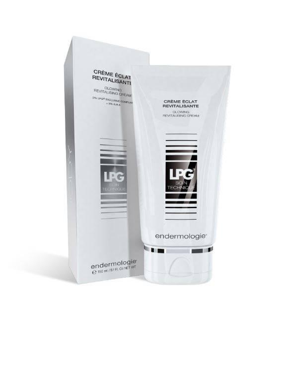 lpg-cosmetica-creme-eclat-revitalisante-corps-150m