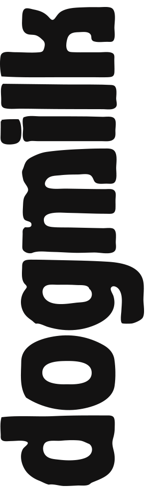 Dogmilk Logo