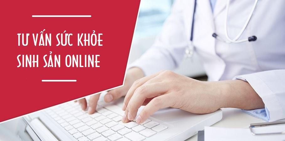 Tư Vấn Sức Khỏe Sinh Sản Online | Hỏi Đáp Bác Sĩ Miễn Phí | Khỏe 24h mỗi ngày