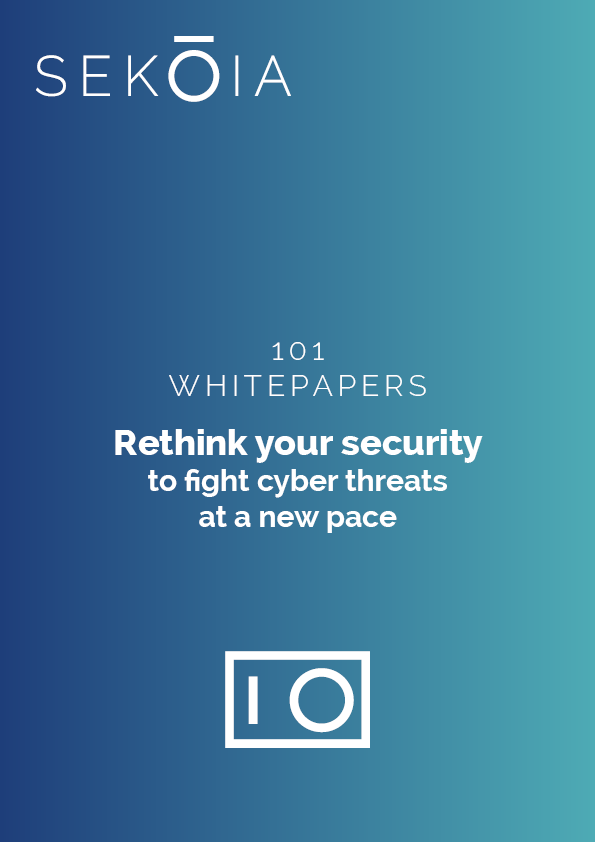 Rething your security to fight cyber threats at a new pace