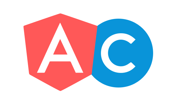 Angular Connect logo