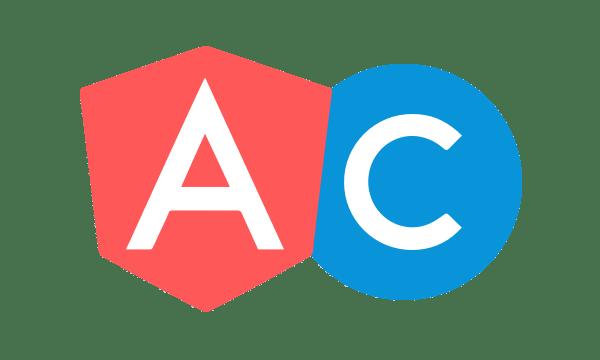 Angular Connect logo
