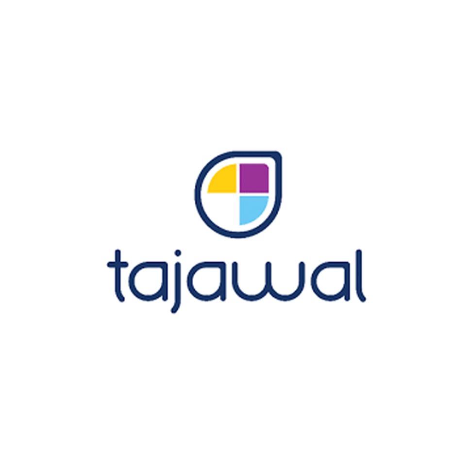 tajawal uae logo