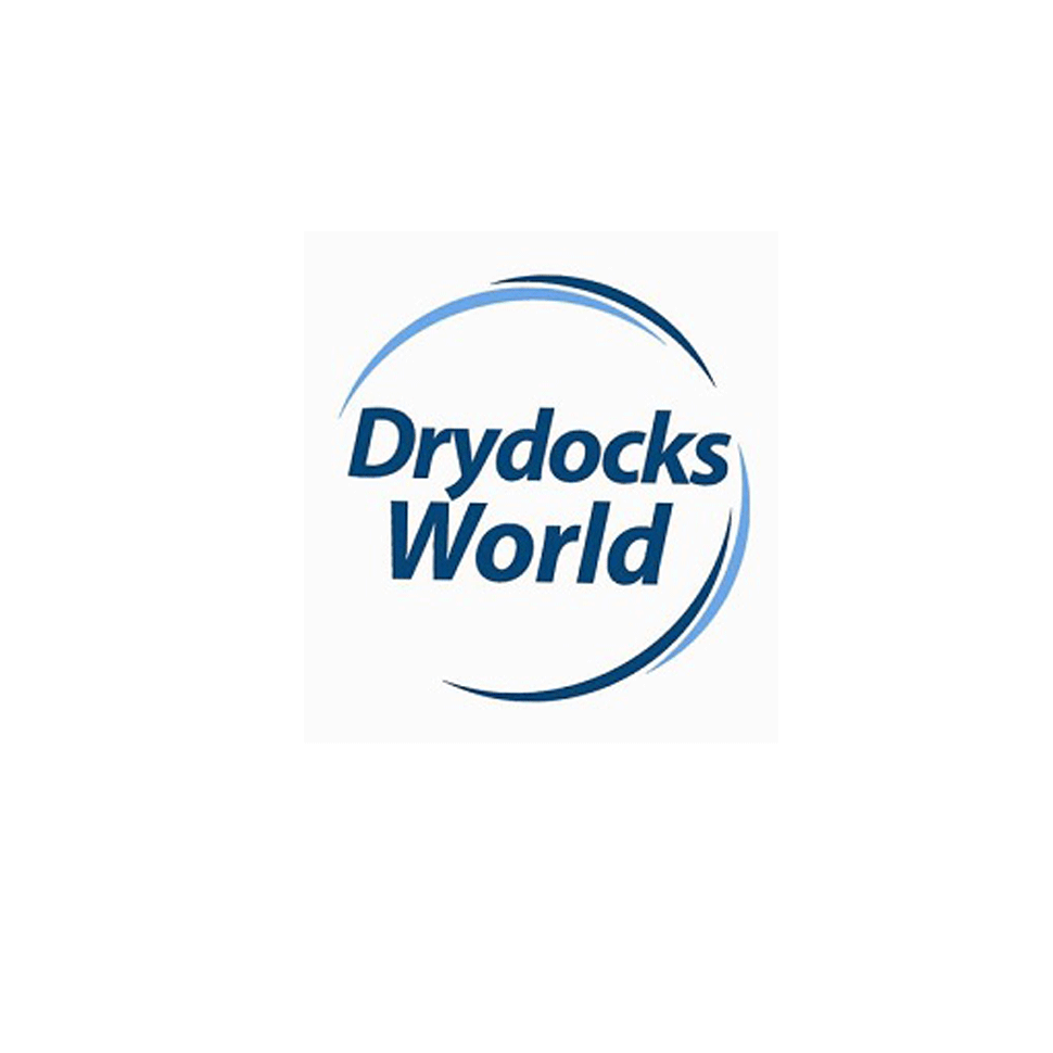 Logo of Drydocks World