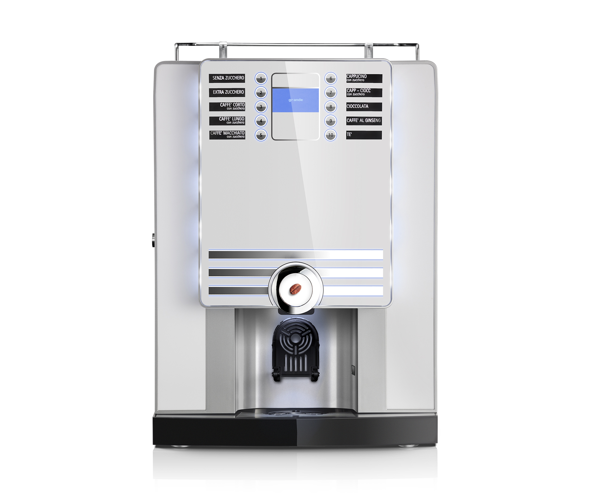 xs grande - Hot Drinks Machine