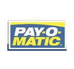 Pay-O-Matic Logo