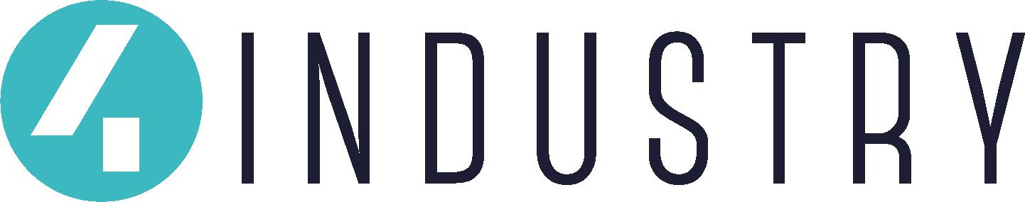 4Industry logo