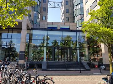 4Industry Head Office Netherlands