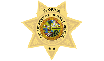 Link to Florida Department of Juvenile Justice