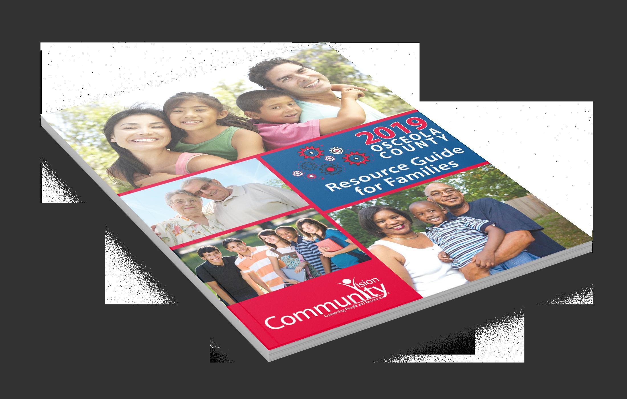 Community Vision Osceola County Resource