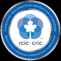 Logo du Conseil de réglementation des consultants en immigration du Canada