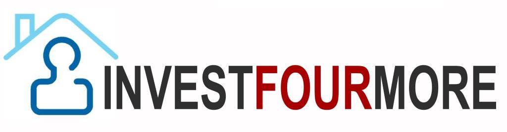 Investfourmore logo