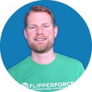 FlipperForce House Flipping Software Founder Head Shot