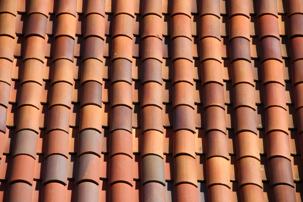 Clay Shingle Roofing