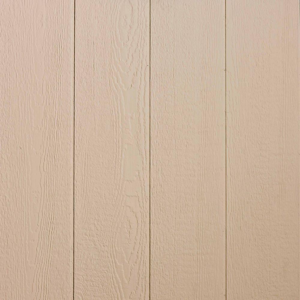 Plywood Siding