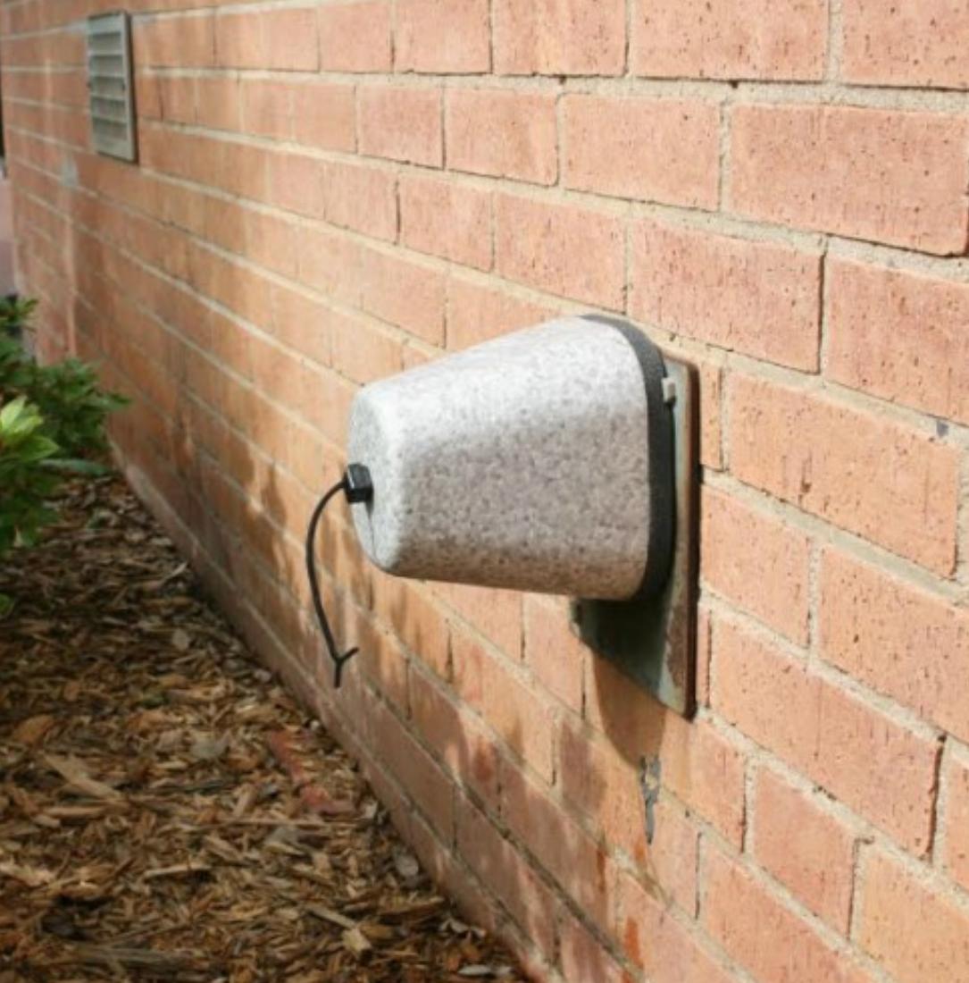 Exterior Winter Faucet Protector