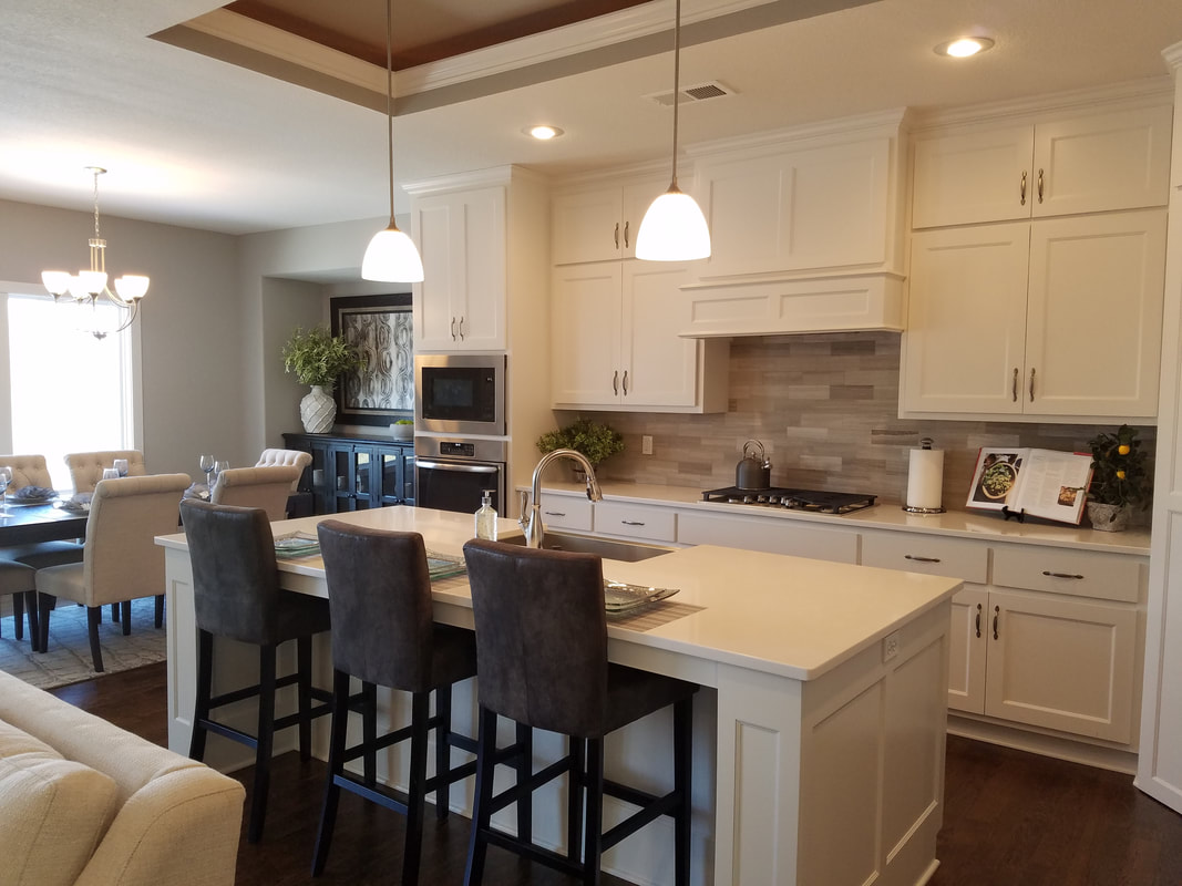 New Home Construction Images
