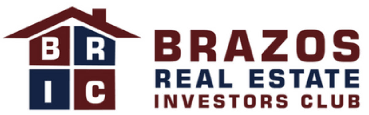 Brazos Real Estate Investment Club - College Station