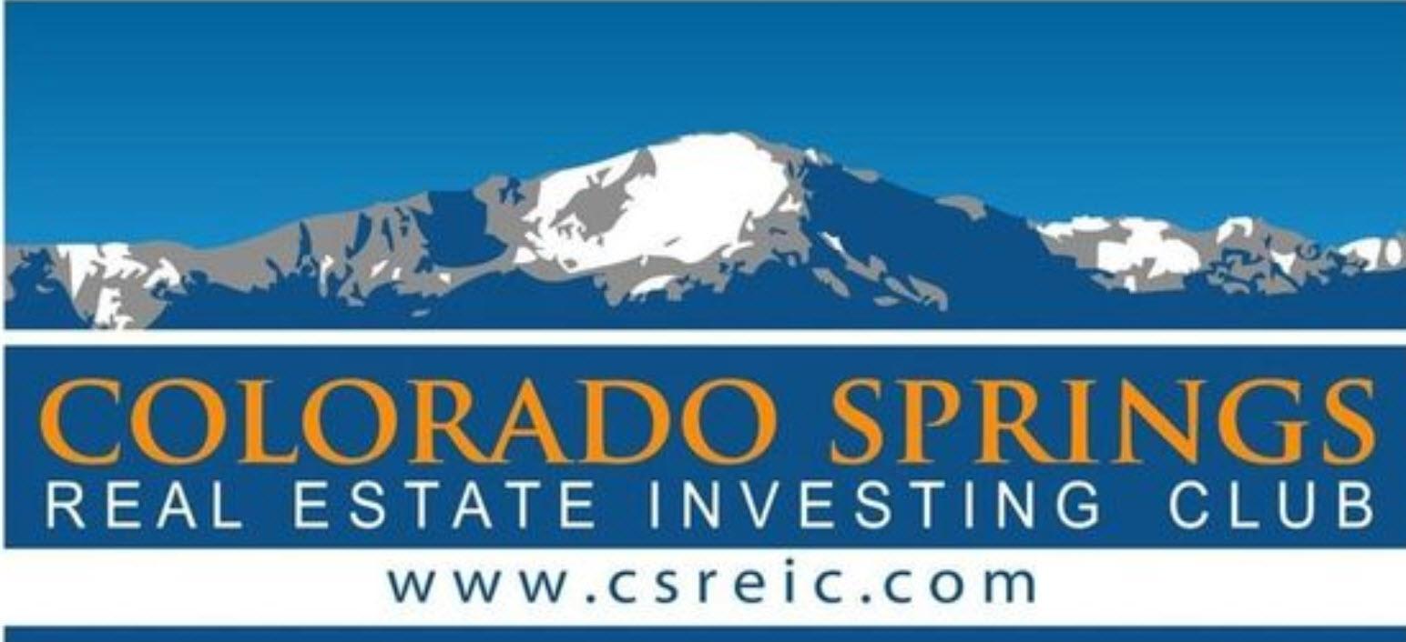 Colorado Springs Real Estate Investing Club
