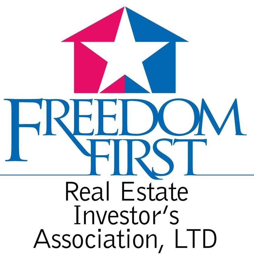 Freedom First Real Estate Investors Association (Rochester)