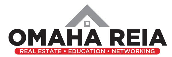 Omaha1 Real Estate Investors Association
