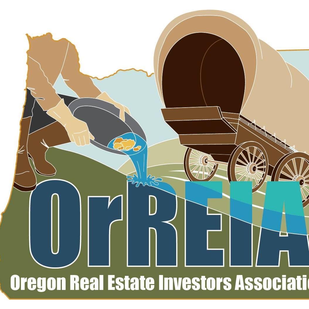Oregon Real Estate Investor Association (Eugene)
