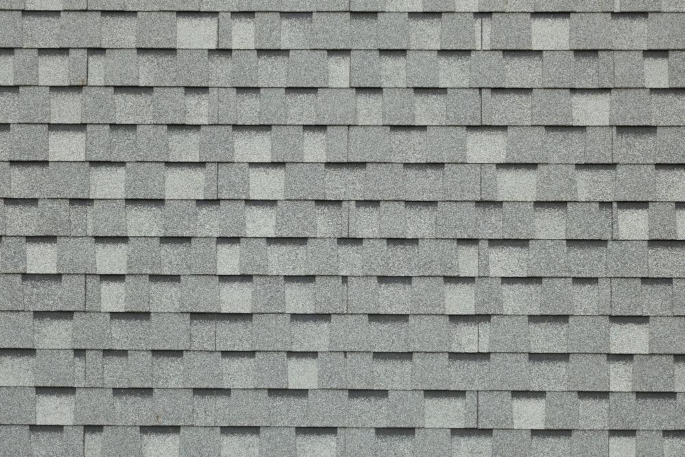Architectural Asphalt Singles