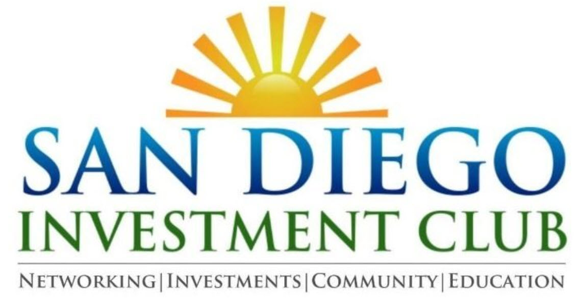 Real estate investment club san diego ca long term investment options in ghana what language