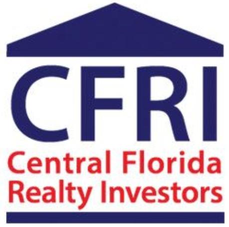 Central Florida Realty Investors Association (CFRI)