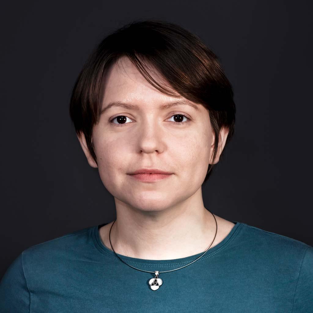 Khrystyna Vasylevska