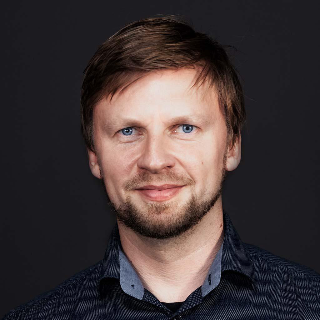Michal Kolasinski