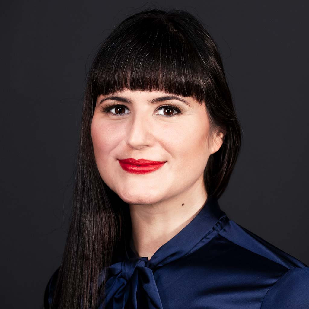 Gabriella Chihan Stanley