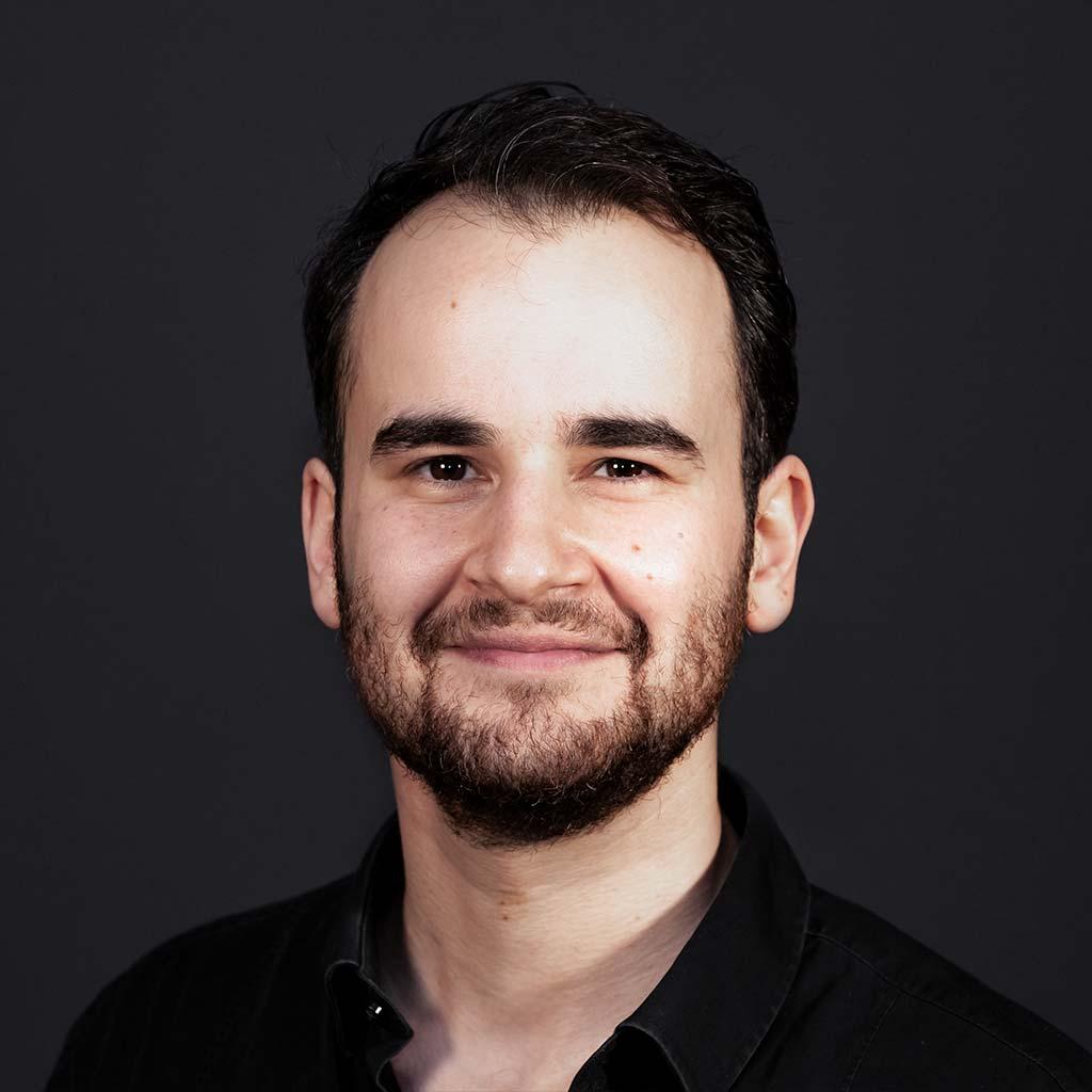 Daniel Rachnaev